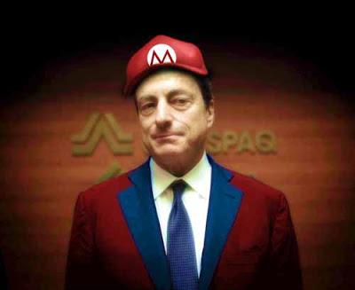 ECB量的金融緩和の発表Toトルコリラ